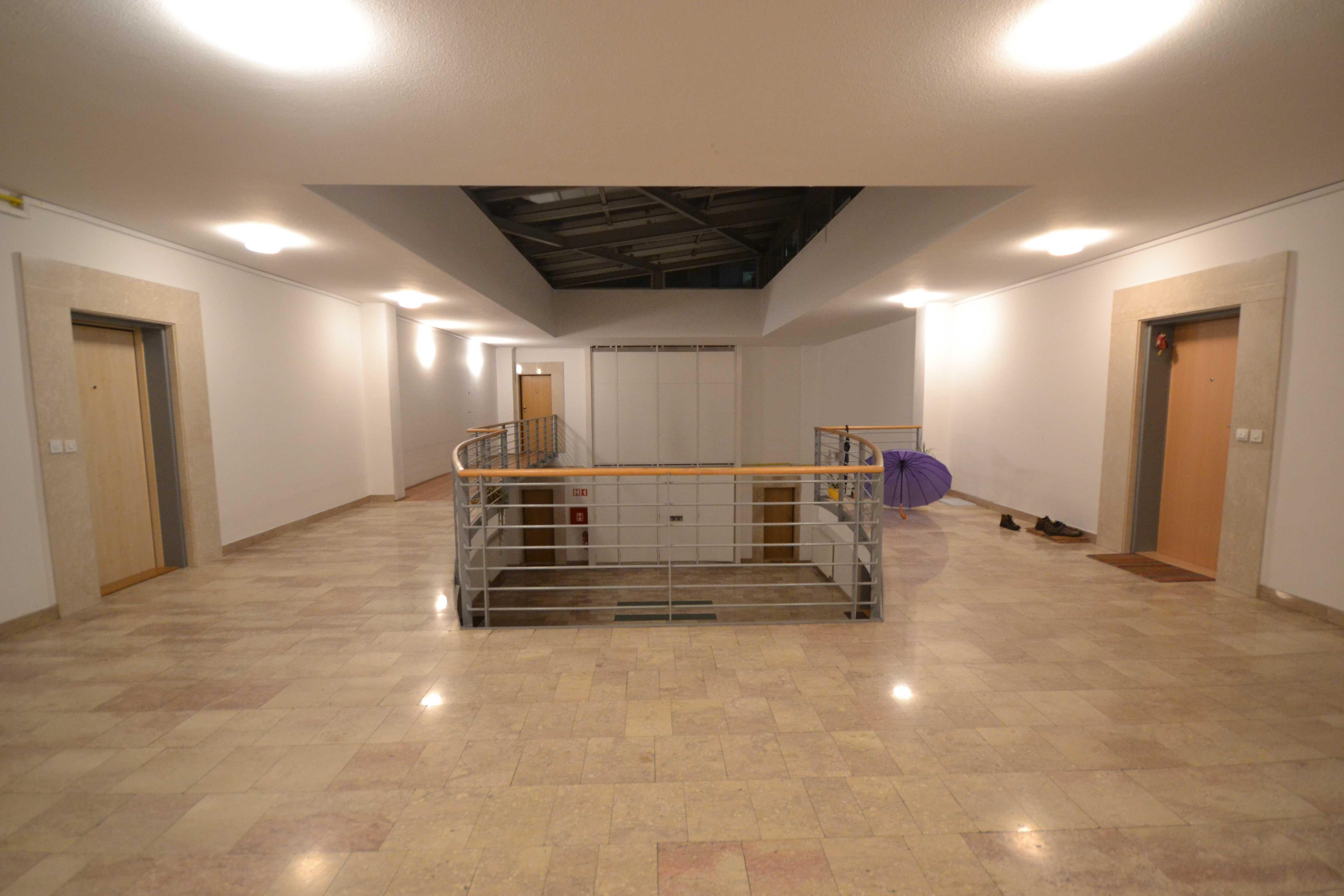 Eleganca, minimalizem, odlična lokacija Duplex stanovanja