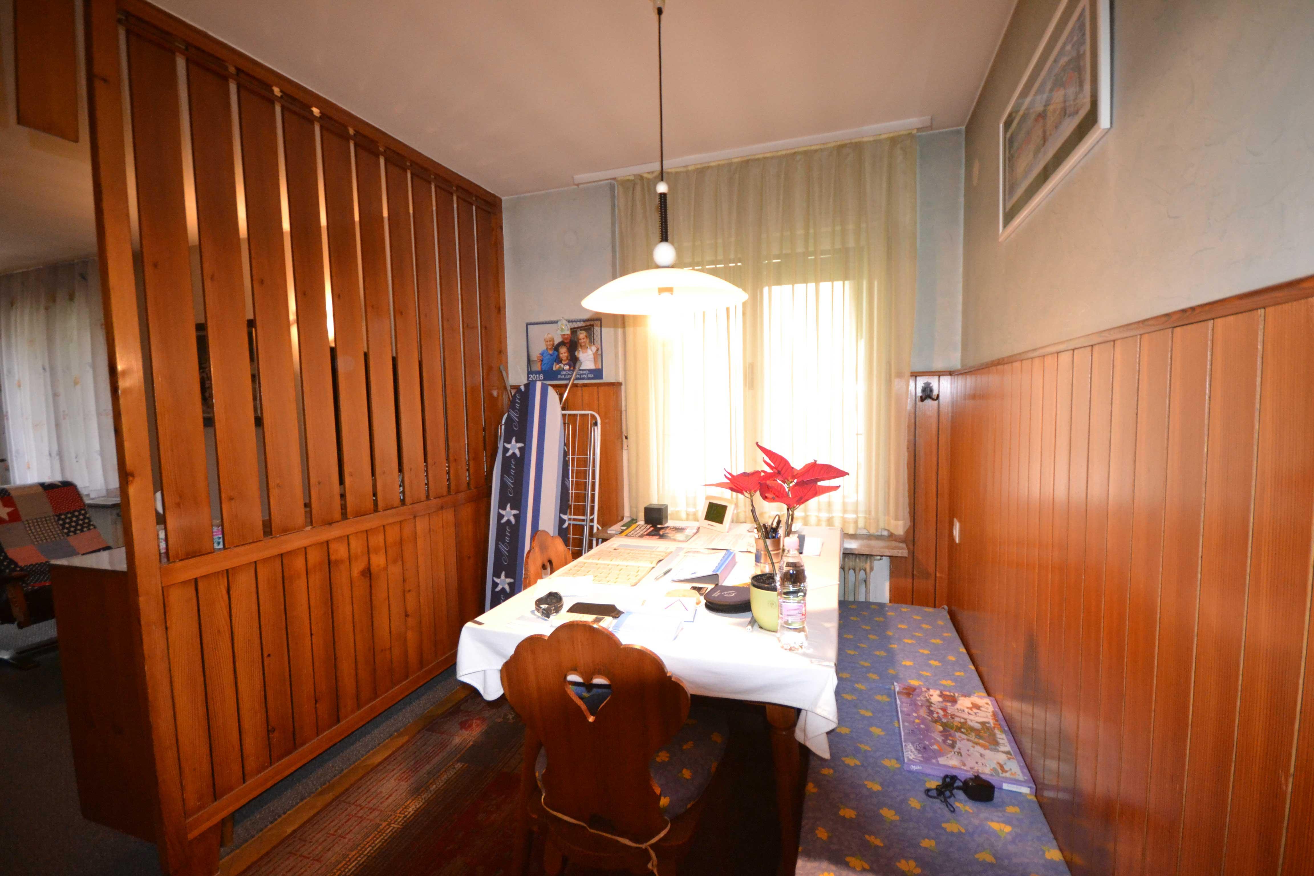 Prostorna hiša v objemu narave in neposredni bližini jedra Ljubljane